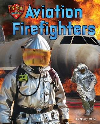 Aviation Firefighters book