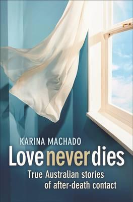 Love Never Dies book
