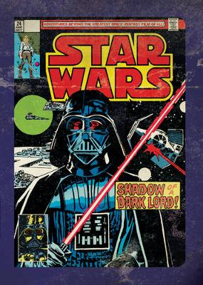 Darth Vader Journal by Star Wars