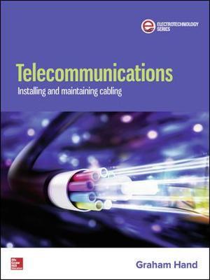 Telecommunications Cii by Graham Hand