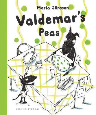 Valdemar's Peas by Maria Joensson