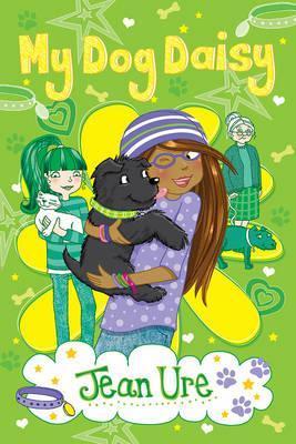 My Dog Daisy by Jean Ure