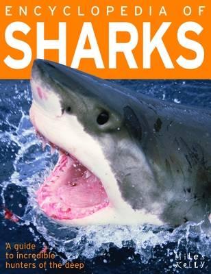 Encyclopedia of Sharks by Barbara Taylor