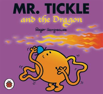 Mr Men And Little Miss: Mr Tickle And The Dragon book