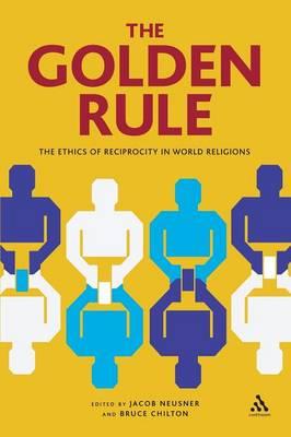 Golden Rule by Jacob Neusner