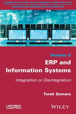 ERP and Information Systems by Tarek Samara