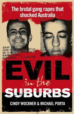 Evil In The Suburbs book