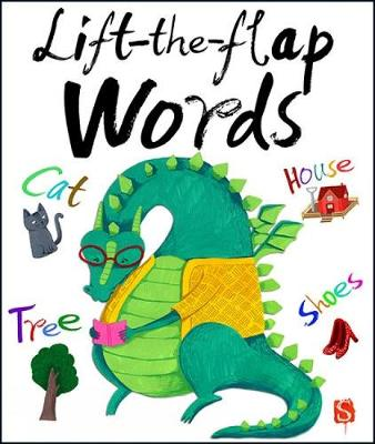 Lift-The-Flap Words by Margot Channing