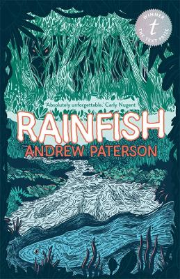 Rainfish by Andrew Paterson