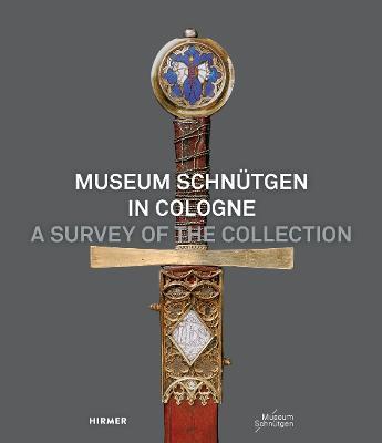 Museum Schnuttgen by Moritz Woelk