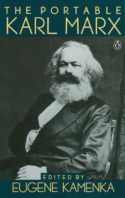 The Portable Karl Marx by Karl Marx