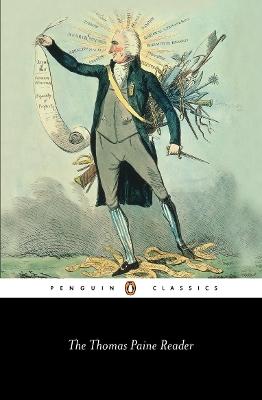 Thomas Paine Reader by Thomas Paine
