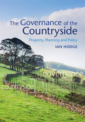 Governance of the Countryside book
