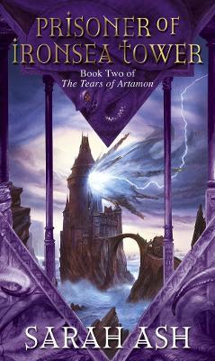 Prisoner Of Ironsea Tower book
