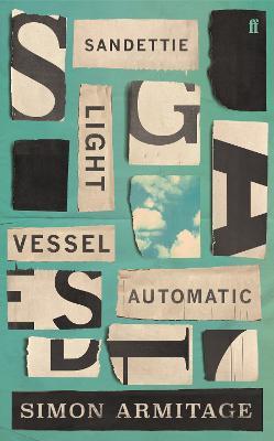 Sandettie Light Vessel Automatic by Simon Armitage