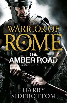 Amber Road by Harry Sidebottom