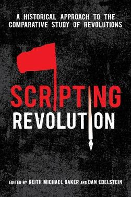 Scripting Revolution by Dan Edelstein