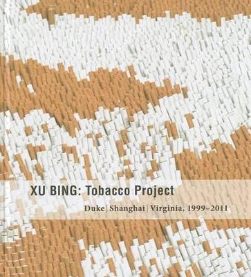 Xu Bing by Reiko Tomii