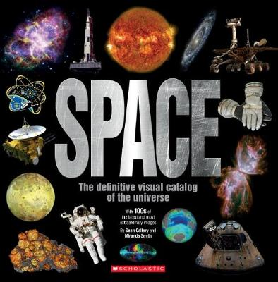 Space by Sean Callery