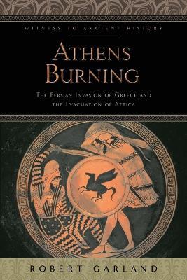 Athens Burning book