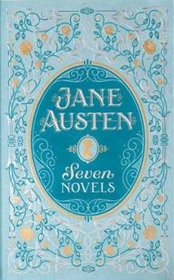 Jane Austen (Barnes & Noble Collectible Classics: Omnibus Edition): Seven Novels by J. Austen