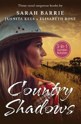 Country Shadows by Sarah Barrie