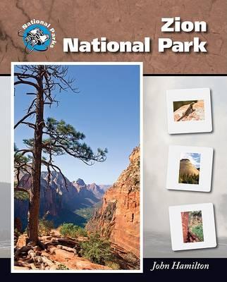 Zion National Park by John Hamilton