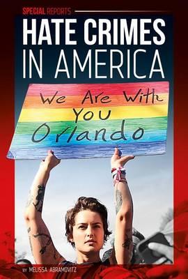Hate Crimes in America by Melissa Abramovitz
