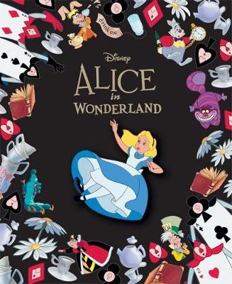 ALICE WONDERLAND CLASSIC COLL book
