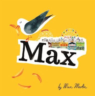 Max by Marc Martin
