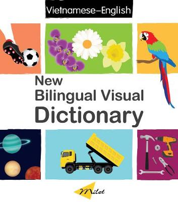 New Bilingual Visual Dictionary English-vietnamese by Sedat Turhan