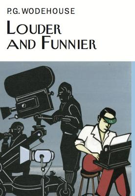 Louder & Funnier book