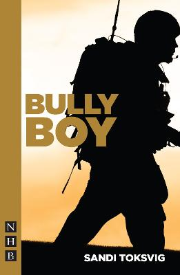 Bully Boy by Sandi Toksvig