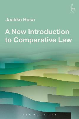 New Introduction to Comparative Law by Jaakko Husa