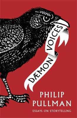 Daemon Voices book