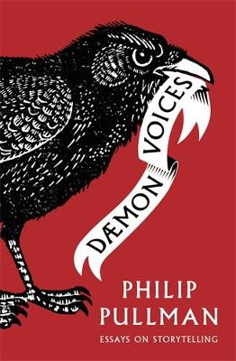 Daemon Voices book