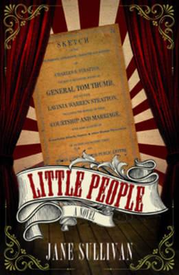 Little People: A Novel book