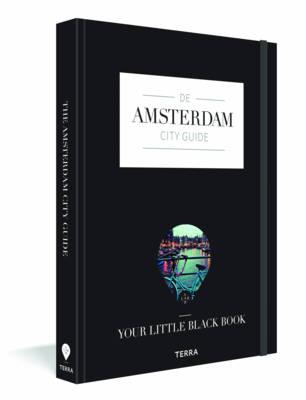 Amsterdam City Guide book
