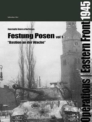 Festung Posen: Bastion an Der Wache by Fredrik Nilsson