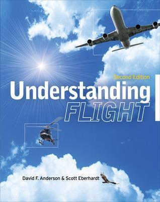 Understanding Flight, Second Edition by David W. Anderson