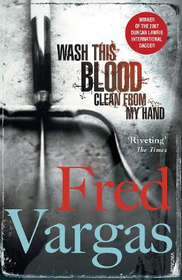 Wash This Blood Clean From My Hand book
