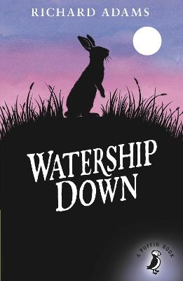 Watership Down by David Parkins