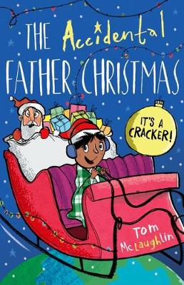 Accidental Father Christmas book