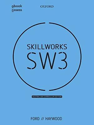 Skillworks 3 Australian Curriculum Edition Student book + obook assess book