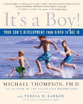 It's a Boy! by Michael Thompson