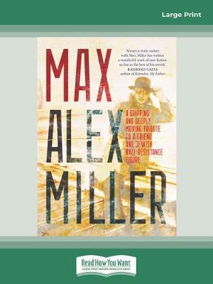 Max by Alex Miller