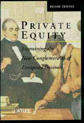 Private Equity by Peter Temple
