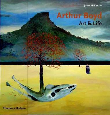 Arthur Boyd by Janet McKenzie