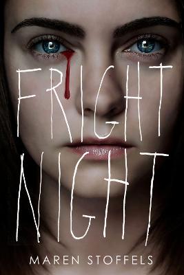 Fright Night book