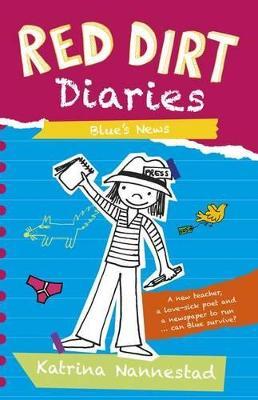 Red Dirt Diaries by Katrina Nannestad